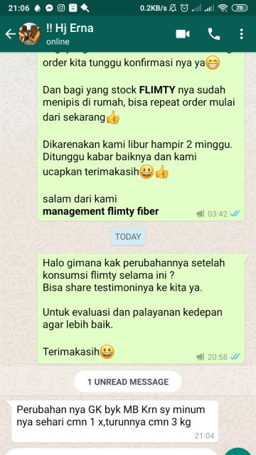testimoni flimty 5