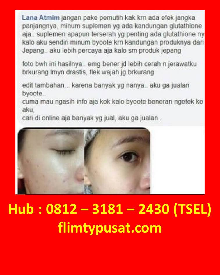 Testi Byoote Beauty Drink