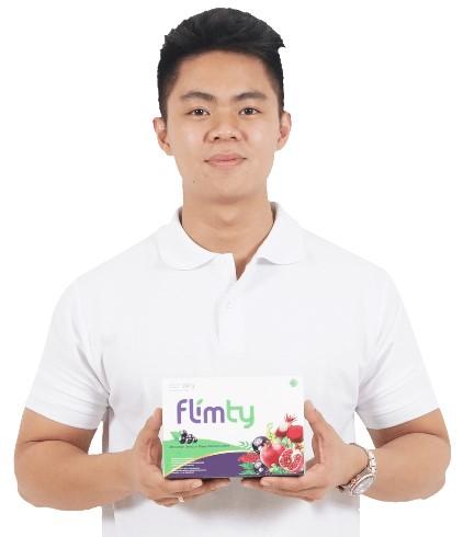 Model-Flimty
